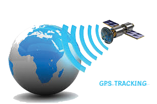 ติดตั้ง GPS